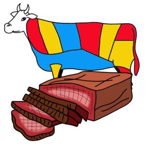 Beef 新鮮牛肉類