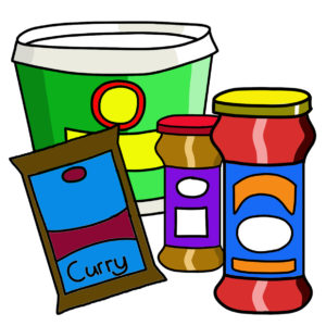 Curry Powders & Pastes