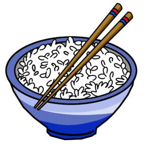 Rice 絲苗米
