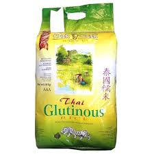 Tiger Tiger Glutinous Rice - Midlands Food Service
